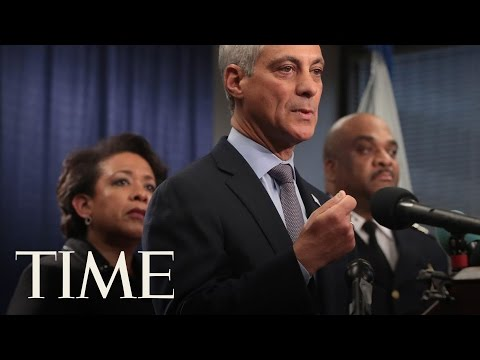 Justice Department Releases Scathing Report On Chicago Police Department Abuses | TIME
