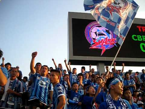 Chonburi F.C. 2 – 0 Thai Port F.C. , 19 Feb '11(TPL 2011)