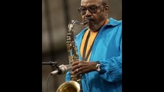 James Moody - Autumn Leaves