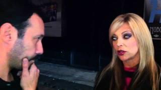 Shelley Lubben - Michael Whiteacre Face-Off part 1