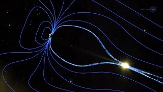 ScienceCasts: NASA Spacecraft takes Space GPS to New Heights