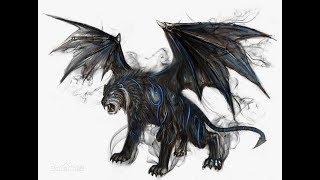山海经中的穷奇,不是怪兽,而是生活在青藏高原的大型动物