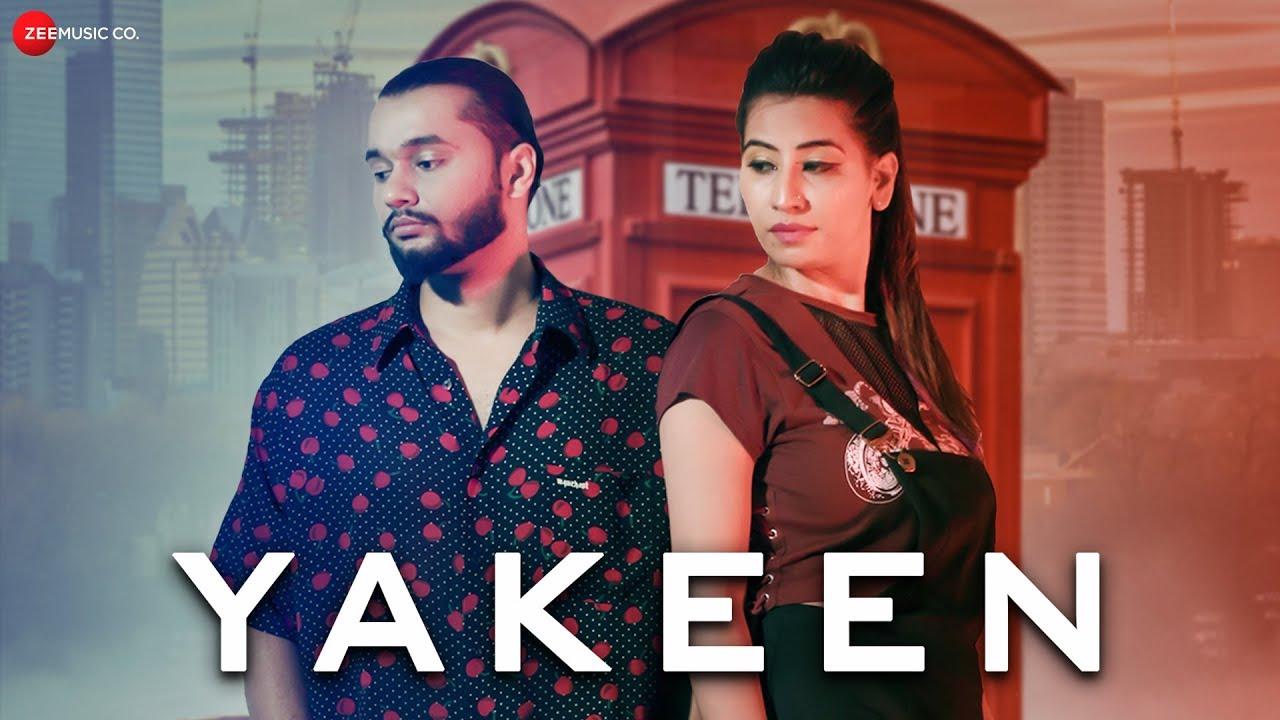 Yakeen - Official Music Video | Barrel | Asli Gold