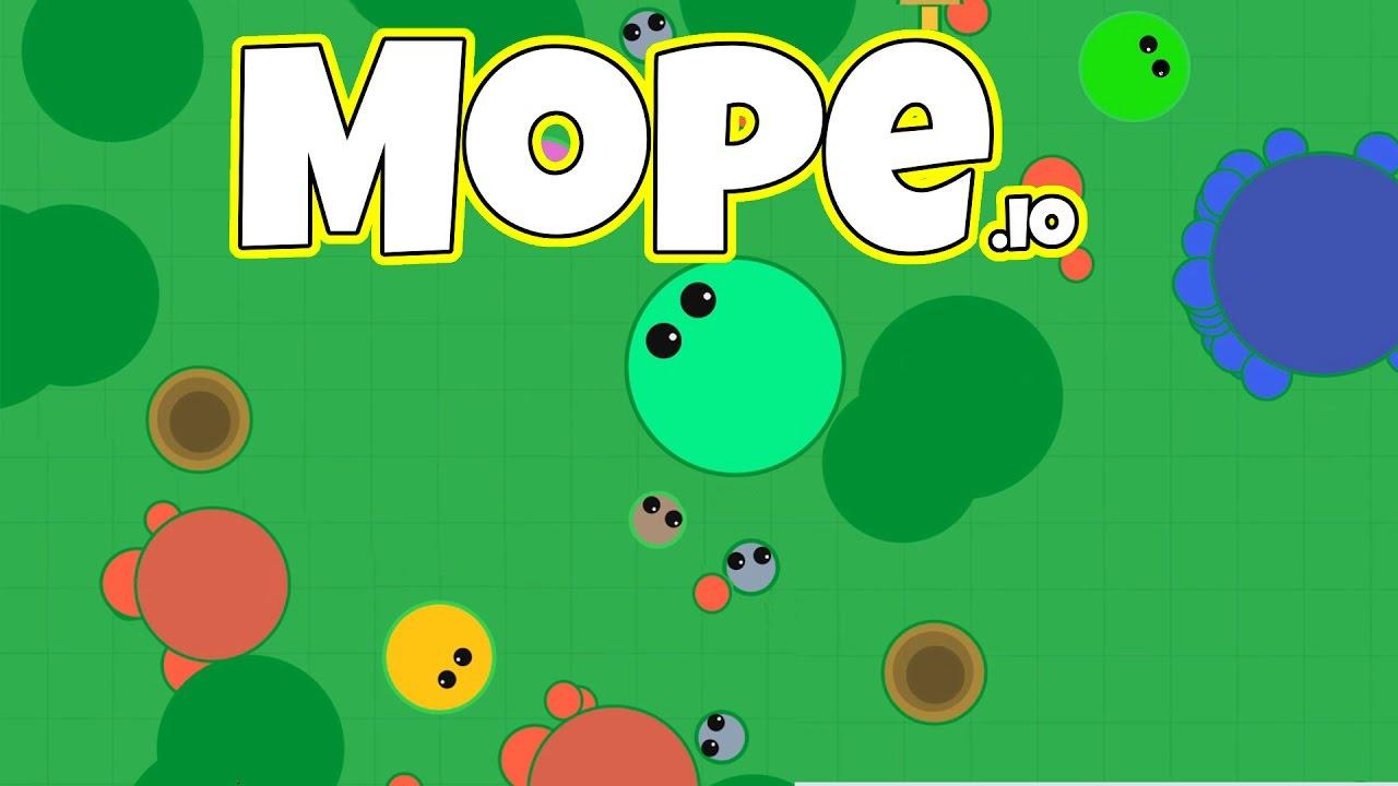 Mop Io