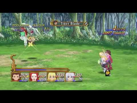 Let's Play Tales of Symphonia Pt. 56 - Ore You Ready?