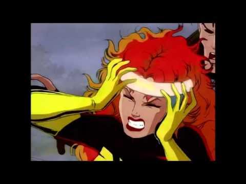 Jean Grey Returns Home X Men The Dark Phoenix Youtube