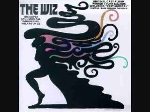 Home (Finale) The Wiz-Original Cast Recording