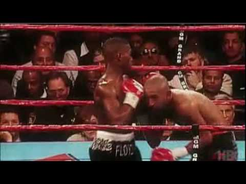 Floyd Mayweather Jr Greatest Hits by HBO