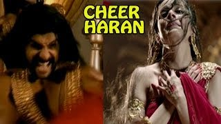 Mahabharat : Draupadi VASTRAHARAN | FULL EPISODE 10th April 2014