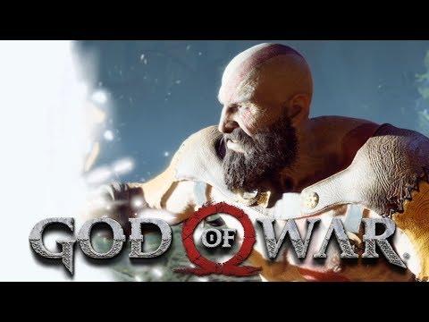 ВЕРНУЛИ СВЕТ АЛЬВХЕЙМА - GOD OF WAR 4 #7