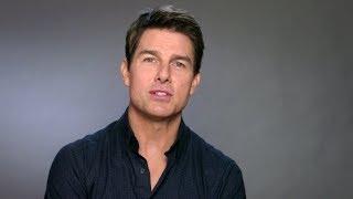 Uno sguardo in anteprima a BARRY SEAL - UNA STORIA AMERICANA con Tom Cruise