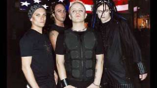 Watch Apoptygma Berzerk Nothing Else Matters video