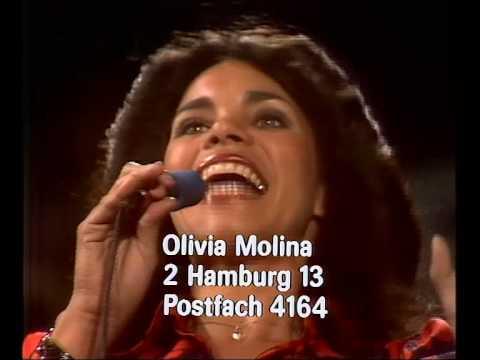 Olivia Molina - Heute si, morgen no - 1975