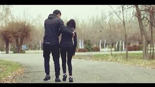 Love story Алмаз Адина (Свадьба Бишкек) Cinemart Wedding