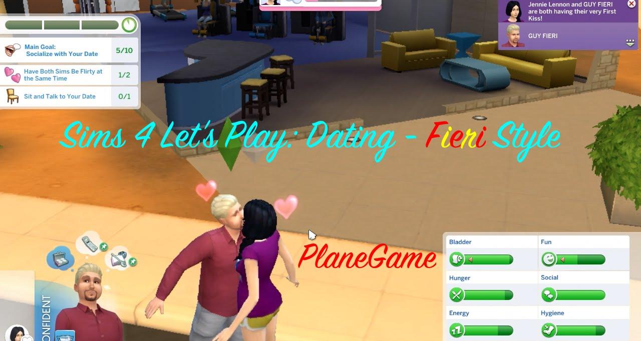 grappige dingen over dating sites