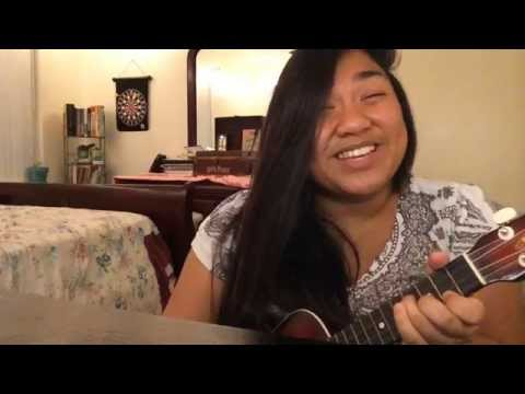 Reindeers Are Better Than People (Ukulele Cover) - Frozen (Kristoff ft. Sven)