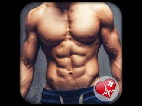 🔴✅ Six PACK Abs In 30 DAYS  - ABS WORKOUT #1 ✅ ( Best Android Apps )