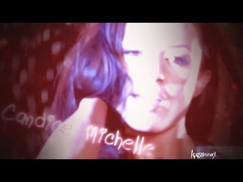 WWE- Candice Michelle Custom Entrance Video (Titantron)