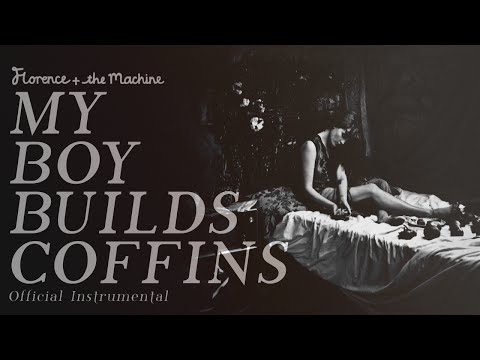 Lungs: The Instrumentals | My Boy Builds Coffins [OFFICIAL INSTRUMENTAL]