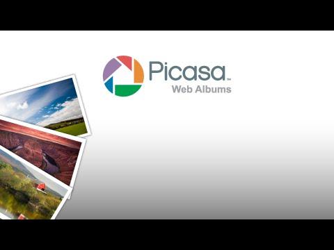Как удалить картинка (папка) Picasa  из галерея на Android 2015