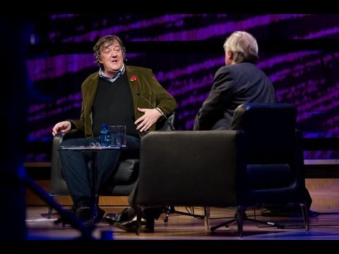 Stephen Fry & friends on the life, loves and hates of Christopher Hitchens - IQ2 talks