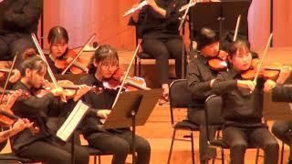 현일고등학교 아성음악회 - 영화OST 모음(졸업생 이건…