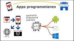 Apps Programmieren & erstellen - So funktioniert's (Tutorial)
