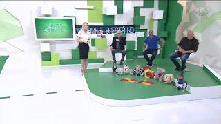 Jogo Aberto - 29/05/2019 - Debate