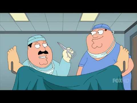Family Guy - Peter Becomes ObeseKaynak: YouTube · Süre: 4 dakika56 saniye