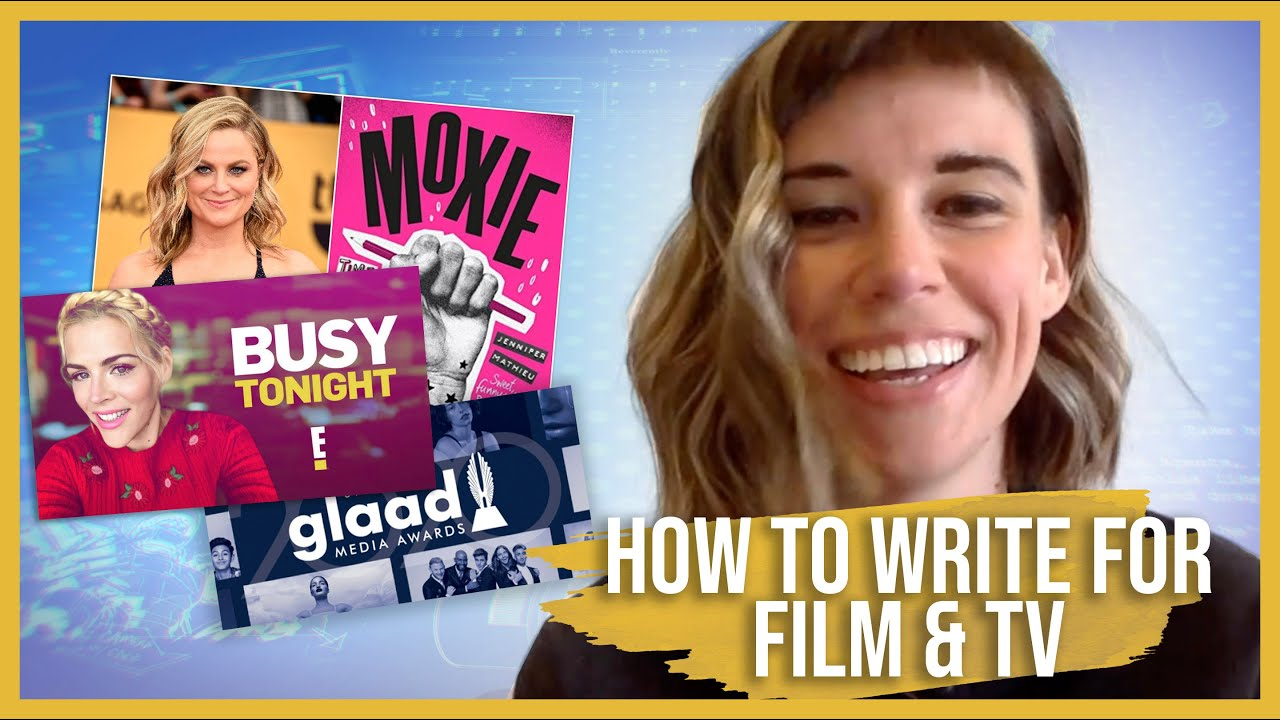 How to Start Your Screenwriting Career for Film & TV