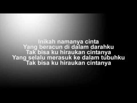 PILOT BAND_Inikah namanya cinta (video lirik) cover.