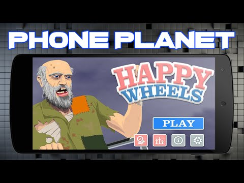 Скачать happy wheels 9. 3 для android бесплатно.