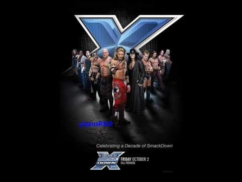 """Wwe: smackdown theme """"black and blue"""" download [itunes] i like to."""