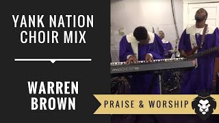 Yank Nation Choir Mix | Warren Brown