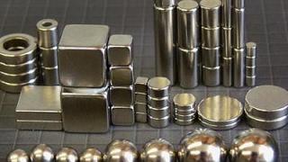 видео Неодимовый магнит 50 на 30 с АлиЭкспресс