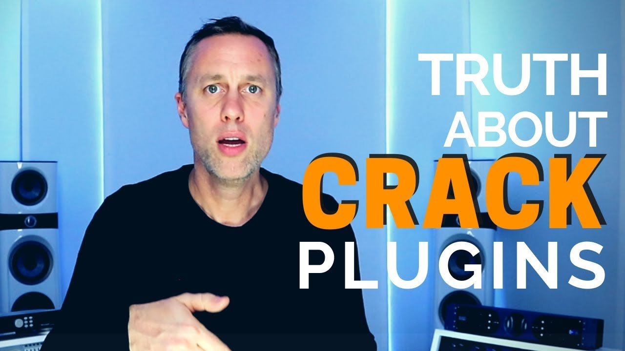 TRUTH ABOUT CRACKED PLUGINS | Streaky com