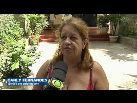 Cidades do RJ reforçam vacinação contra a febre amarela