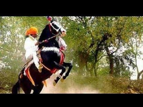 Kaha Gayi Woh Talware   Rajput Karni Sena Song