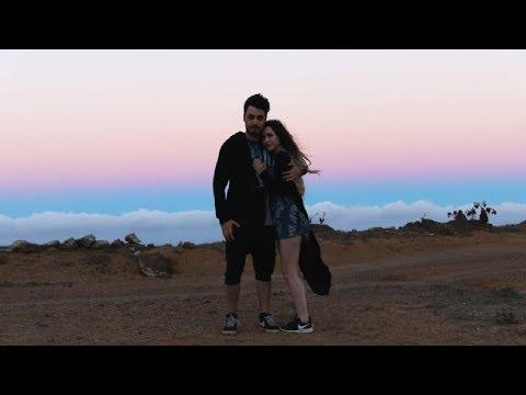 IL TRAMONTO PIÙ BELLO CHE ABBIA MAI VISTO - Lanzarote #4