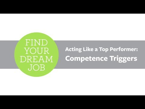 How Top Performers Get a Job: Competence Triggers, with Ramit Sethi