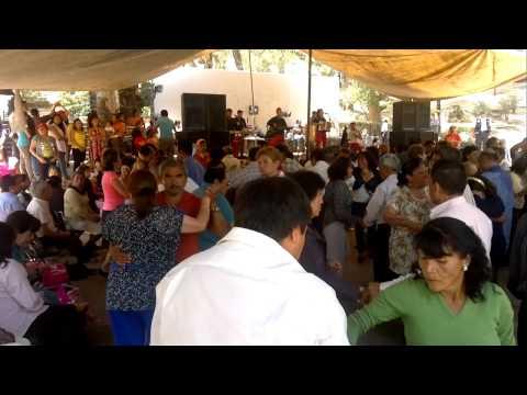 Grupo Dinastía González, Magdalena Contreras 2013-04-14