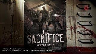 Left 4 Dead 2: The Sacrifice - Jan 14, 2013