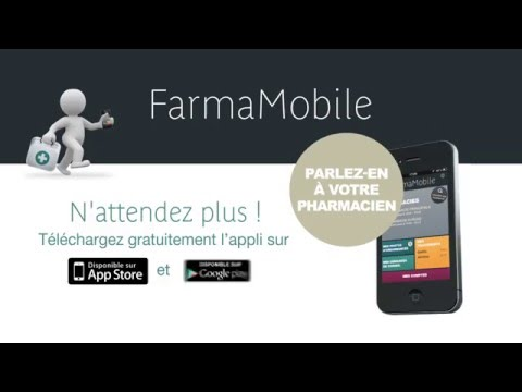 FARMAMOBILE LUXEMBOURG