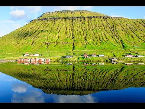 Iceland and Baltic Cruise 2017