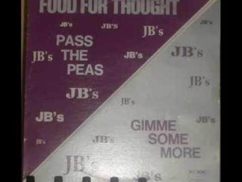 The Jb's Food for thought (Album face1)