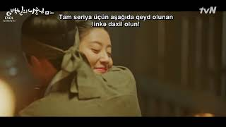 "D.O. ""100 Days My Prince"" episode 3 (Azerbaijan sub)"