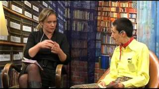 Auf der Flucht oder Johnnys Suche nach dem Sinn des Lebens (mit Corinna Milborn - 11.11.2008) Teil1