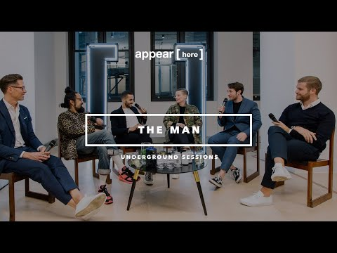 Underground Session: The Man