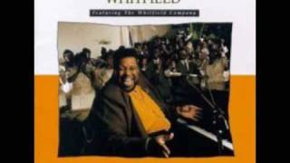 'Precious Jesus/Overture Of Worship'  Thomas Whitfield  Featuring The Whitfield Company
