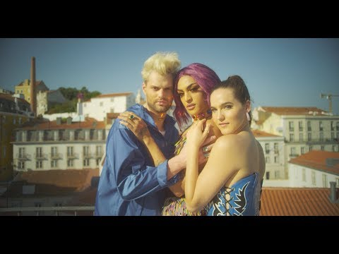 SOFI TUKKER & Pabllo Vittar - Energia (Parte 2) [Official Video] [Ultra Music]
